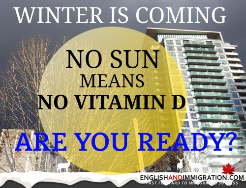 NO SUN NO VITAMIN D